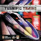 Terrific Trains by Dennis Shealy: Used