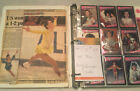 1994 Topps Nancy Kerrigan: My Diary Trading Cards 38