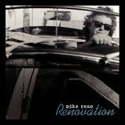Mike Reno - Renovation (2004) CD custom rare oop ex-Loverboy