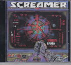 Screamer - Target: Earth CD