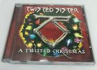 TWISTED SISTER - A TWISTED CHRISTMAS (CD 2006) NEW   10 TRACKS