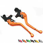 Brake Clutch Levers For SUZUKI GSF400 GSF600N/S GSF650 GSF1200 GSF1250 BANDIT