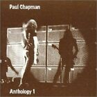 Paul Chapman Anthology CD..UFO-Lone Star. Rare!
