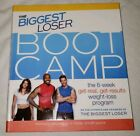 The Biggest Loser The Workout 8 week Weight loss program book