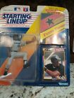 1992 MLB Frank Thomas Chicago White Sox Starting Lineup Figure