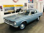1965 Plymouth Other 426 COMMANDO ENGINE ORIGINAL SHEET METAL 4 S Blue Plymouth Belvedere with 18,122 Miles available now!