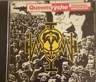 Queensryche : Operation Mindcrime CD Autographed 1988. Manhattan Records