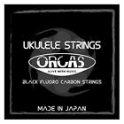 ORCAS Ukulele String Set for Tenor Low G OS TEN LG