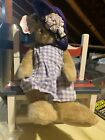 Boyds Bear Heart to Heart Friends Collection 2004 Karissa 14 Inches Tall