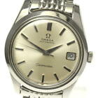 OMEGA Seamaster cal.565 Antique date rice bracelet Automatic Men's Watch_513628