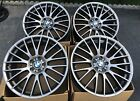 Bmw 21 F02 F01 7 Series Oem Original 312 Wheels Rims Factory