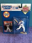 NEW MINT 1995 Mike Piazza LA Los Angeles dodgers starting lineup