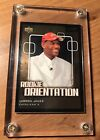 LeBron James Basketball Cards, Rookie Cards Checklist and Memorabilia Guide 10
