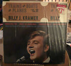 Billy J. Kramer Trains and Boats and Planes LP LP-9291 - EX+ - Imperial Records