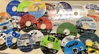 25X Nintendo Gamecube Games VARIOUS Lot NO DUPES TESTED