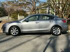 2010 Mazda Mazda3 i Sport below $4600 dollars