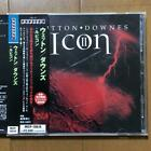 Used Wetton Downes / Rubicon CDLimited Good condition Genuine Japan Best pri