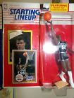 1990   STARTING LINE UP SPORTS FIGURE DAVID ROBINSON ROOKIE 1989