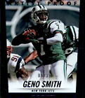 Geno Smith Rookie Card Checklist and Guide 26