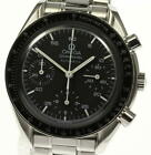 OMEGA Speedmaster 3510.50 Chronograph black Dial Automatic Men's Watch_520668