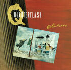 QUARTERFLASH - GIRL IN THE WIND CD OOP 1991 IMPORT NEW sealed