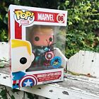 Ultimate Funko Pop Captain America Figures Checklist and Gallery 40