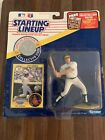 1991 Starting Lineup Baseball Special Edition Jose Canseco Figurine Card Coin