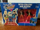 BILL & TED'S EXCELLENT ADVENTURE WYLD STALLYNS JAM SESSION KENNER 1991 NEW