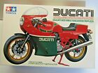Tamiya 1:12 Scale Ducati 900 Mike Hailwood Replica Model Kit - New # 14019*1000