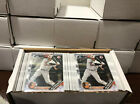 10 2019 BOWMAN DRAFT COMPLETE SET BD 1 BD 200 LOT OF 10 SETS PROSPECTS