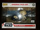 Funko Pop! Movie Moments Star Wars Smuggler's Bounty Exclusive Dagobah Face-Off