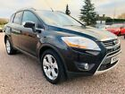 LARGER PHOTOS: Ford Kuga 2.0 TDCi Titanium, 2009, LEATHER, 1 OWNER from NEW, HPI CLEAR