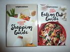 2 NEW Weight Watchers WW Smart Points Books  Shopping Guide  Eating Out Guide