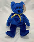 TY Beanie Baby - UNITY the Bear (Europe Exclusive)  Stuffed Toy