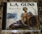 L.A. GUNS hollywood forever 2012 CLEOPATRA CD PHIL LEWIS LA sealed new