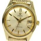 OMEGA Seamaster Antique date cal.503 rice bracelet Automatic Men's Watch_511881