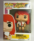 2016 Funko Pop Son of Zorn Vinyl Figures 18