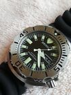 Seiko Monster SKX779 Diver Excellent condition.