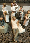 Lot of 8 WILLOW TREE Figurines