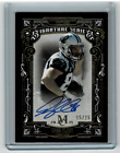 2015 Topps Museum Collection Football Cards - Review Added 5