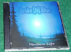 Broke N Blue - Northern Light  CD (AOR Melodic Bad Co Loverboy Bonfire Europe)