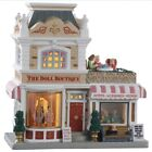 Lemax Doll Boutique Building Mini Christmas Village 2019