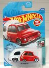 2020 Hot Wheels 37 Tooned RV There Yet Camper Car with factory defect see pics