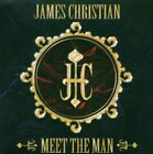 James Christian - Meet The Man  RARE  (House Of Lords)