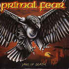 Primal Fear - Jaws Of Death CD Like new