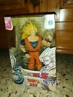 DRAGONBALL Z GOKU SS3 TOEI ANIMATION ANIME JAPAN MISB RARE SERIE TV 1989