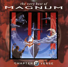Magnum ‎– Chapter & Verse (The Very Best Of Magnum) CD (1993)