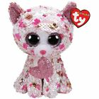 TY Beanie Baby Flippable 36791 Cupid the Cat