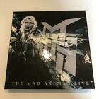 Used Michael Schenker Group · The Mad Axeman Live rare super-beauty products