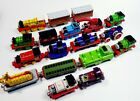 Lot of 18 Thomas the Train & Friends Engine Metal Diecast Magnetic Trains Tender